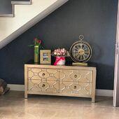 Ačiū mieli klientai! Tik Jūsų dėka mūsų instagram nuotraukos tokios gražios! 🥰 Komoda - ALHAMBRA @kare_design #accantobaldai #baldai #klientunuotraukos #klientuatsiliepimai #komoda #spintelė #baldaiinternetu #svetainesbaldai #baldudizainas #stilius #dizainas #interjeras #interjerodizainas #karedesign #svetaine
