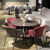 Jaukumas slypi paprastume! 🥰 #accantobaldai #baldai #stalas #kėdė #baldaiinternetu #baldusalonas #vilnius #ogmiosmiestas #namams #idejos #idejosnamams #ikvepimas #bordinė #apvalusstalas #apvalusstalai #virtuve #virtuvesbaldai #modernusbaldai #jaukumas #jaukusnamai