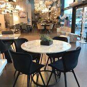 Žavinga naujiena! Stalas - ELMO. #accantobaldai #baldai #baldainamams #baldusalonas #baldustilius #stalas #stalai #kėdė #valgomasis #valgomojobaldai #namai #jaukumas #jaukusnamai #namustilius #modernusbaldai #modernusstilius #modernusdizainas #siuolaikiskibaldai #ogmiosmiestas #niccentras #minijosbalducentras #jums #stilius #dizainas #idejosnamams #idejos #juodoskedes