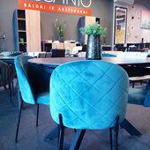 Atsinaujinęs ACCANTO baldų salonas Vilniuje! 🥰👌 P. Lukšio g. 19 (Ogmios miestas) #accantobaldai #baldai #baldainamams #baldustilius #baldudizainas #virtuvesbaldai #svetainesbaldai #valgomojobaldai #valgomasis #stalas #valgomojostalas #kėdė #valgomojokedes #valgomojokomplektas #stilius #stilinginamai #namai #namams #modernusstilius #modernusbaldai #stilingi #dizainas #modernusdizainas #modernusstalas